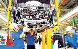Chỉ số PMI tháng 12/2014 tăng mạnh