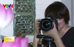 Nữ nhiếp ảnh gia Nhật Bản gắn bó với Việt Nam