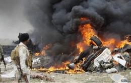 Người Kurd cáo buộc IS dùng vũ khí hoá học trong giao tranh