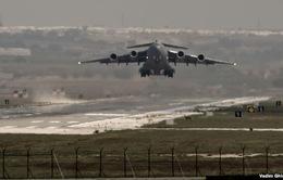 Thổ Nhĩ Kỳ cho Mỹ sử dụng căn cứ để tấn công IS