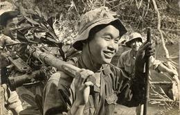 Những bài hát Nga với chiến sĩ Việt Nam trong chiến tranh
