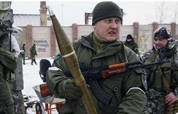 Ukraine: Xung đột tiếp diễn bất chấp lệnh ngừng bắn có hiệu lực