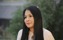 Nhà thiết kế Minh Hạnh nhận giải thưởng Fukuoka 2015