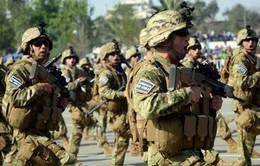 Peru tập trận quân sự quy mô lớn gần biên giới Chile