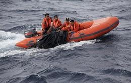 Indonesia ngừng tìm kiếm nạn nhân vụ chìm tàu