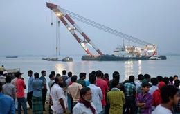 Bangladesh: Chìm phà khiến ít nhất 7 người thiệt mạng