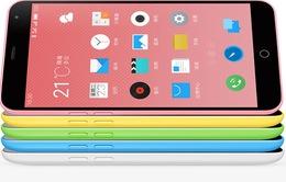 """Những smartphone Trung Quốc """"đỉnh"""" chưa tới 200 USD"""