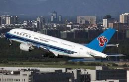 Trung Quốc: Hàng loạt quan chức của hãng Hàng không Phương Nam bị mất chức