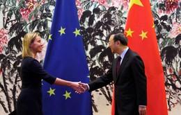 Đối thoại chiến lược cấp cao Trung Quốc – EU lần thứ 5