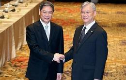 Trung Quốc kêu gọi cải thiện quan hệ hai bờ eo biển Đài Loan
