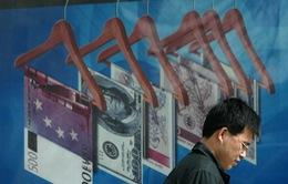 Vào giỏ tiền tệ quốc tế, đồng Nhân dân tệ có thể soán ngôi Bảng Anh, Yên Nhật