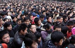 Trung Quốc cấp phép cư trú cho lao động nông thôn