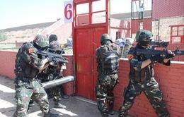 Trung Quốc cho phép quân đội tham gia chống khủng bố ở nước ngoài