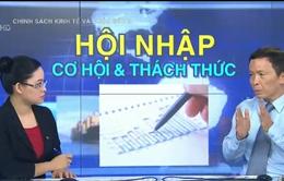 Việt Nam hội nhập kinh tế quốc tế: Cơ hội và thách thức