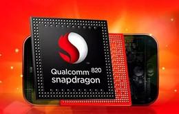 Chip di động Snapdragon 820 chính thức ra mắt