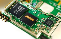 2015: Sony ra mắt nhiều smartphone dùng chip MediaTek