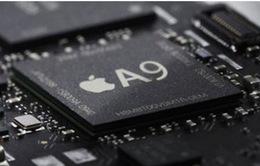 75% chip A9 trên iPhone 6S sẽ do Samsung sản xuất
