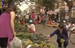 Độc đáo phiên chợ mở Ngọ của người dân Nam Trung Bộ