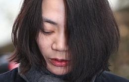 Hàn Quốc: Con gái Chủ tịch Korean Airlines bị kết án tù