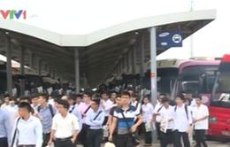 Thái Nguyên: Thiếu khoảng100.000 chỗ ở chocông nhân