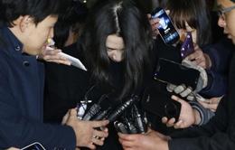 Con gái Chủ tịch Korean Air bị đề nghị 3 năm tù giam