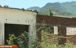 Quảng Ngãi: Nhiều chợ bỏ hoang vì chạy theo thành tích
