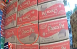 Sự thậtkinh hoàng về bánh kẹo giá rẻ như... cho