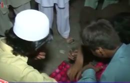 Chọi trứng - trò chơi truyền thống trong ngày lễ Ramadan tại Pakistan