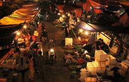 Chợ đầu mối Long Biên sẽ bị xóa bỏ: Nhiều tiểu thương lo lắng