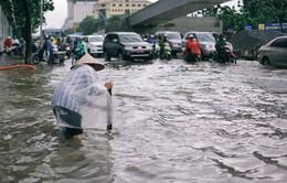 TP.HCM chi 10.000 tỷ chống ngập