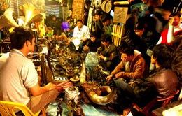 Nhiều nét đổi mới tại chợ Viềng, Nam Định