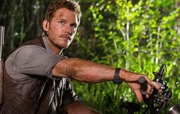 """""""Jurassic World"""" cán mốc 100 tỷ đồng tại Việt Nam"""