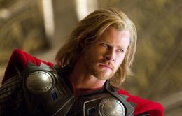 Chris Hemsworth đã chán vai siêu anh hùng?