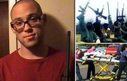 Mỹ: Xác định thêm được thông tin thủ phạm vụ xả súng tại bang Oregon