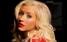 Christina Aguilera không vội tái hôn ở tuổi 34