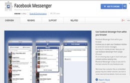 Người truy cập có thể bị định vị trên Facebook