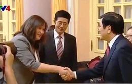 Việt Nam sẵn sàng tạo kết nối giữa Đức và ASEAN qua hợp tác giáo dục