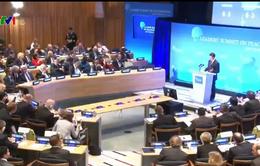 Gần 50 quốc gia dự Hội nghị Thượng đỉnh về hoạt động gìn giữ hòa bình
