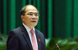 Chủ tịch Quốc hội Việt Nam sẽ thăm Trung Quốc từ 23 - 27/12/2015
