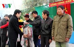 Chủ tịch nước thăm và làm việc tại Sơn La