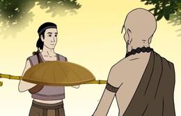 """Phim hoạt hình lịch sử """"Hào khí ngàn năm"""" lên sóng VTV"""