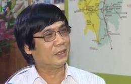 """Chủ tịch Hội quy hoạch phát triển đô thị VN: """"Dừng chặt cây là quyết định đúng lúc"""""""