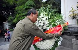 Kỷ niệm 68 năm ngày Thương binh, Liệt sĩ
