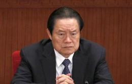 Trung Quốc chính thức buộc tội ông Chu Vĩnh Khang