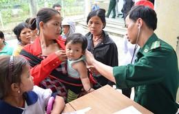 Cao Bằng: Khám chữa bệnh miễn phí cho người dân vùng căn cứ cách mạng