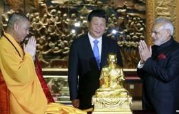 Ấn Độ - Trung Quốc tăng cường hợp tác kinh tế