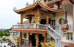 Chùa Linh Sơn (Ấn Độ) - Điểm dừng chân của du khách Việt