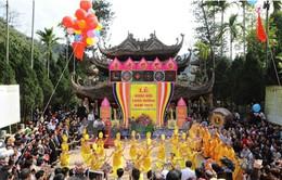 An toàn cho mùa lễ hội Ất Mùi 2015