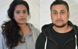 Anh kết án tù chung thân cặp vợ chồng âm mưu tấn công khủng bố
