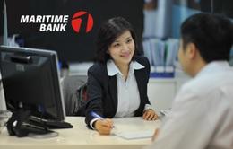 ĐHCĐ Maritime Bank: Trong quý II hoàn thiện sáp nhập MDB và mua lại Công ty TCCP Dệt may